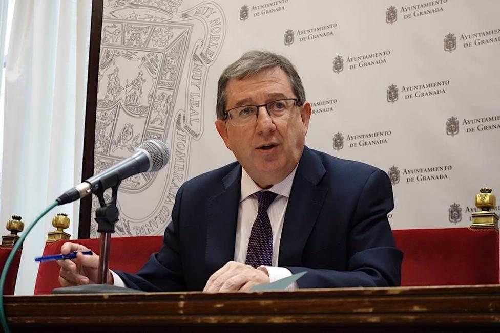 Granada.- El PP pide a PSOE que deje de plantear reuniones en el Ayuntamiento para seguir en su política de inacción