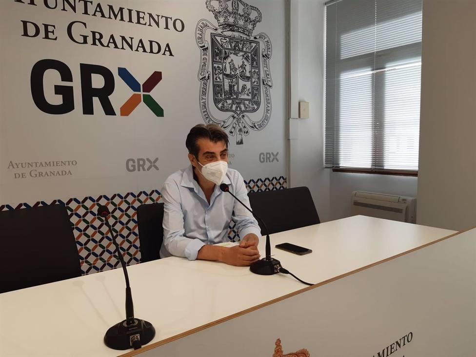 Granada.- Unidas Podemos rechaza entrar en el equipo de gobierno local con Salvador y Huertas como no adscritos
