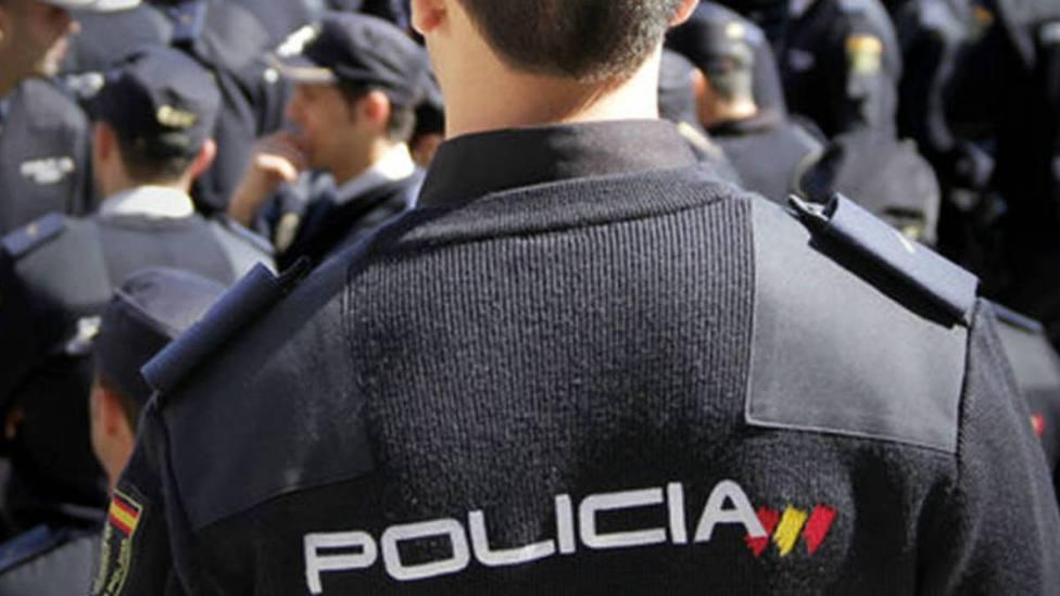 Detenidos dos jóvenes, uno de ellos menor, por un robo con violencia en Lorca