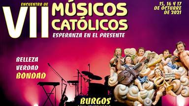 Noticias jugosas de la música católica contemporánea