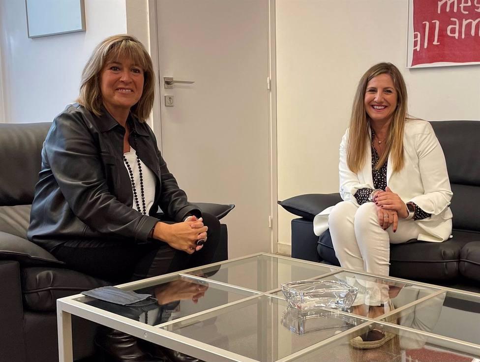 CádizAlDía.-Las diputaciones de Cádiz y Barcelona defienden a las entidades locales como gestoras en los Next Generation