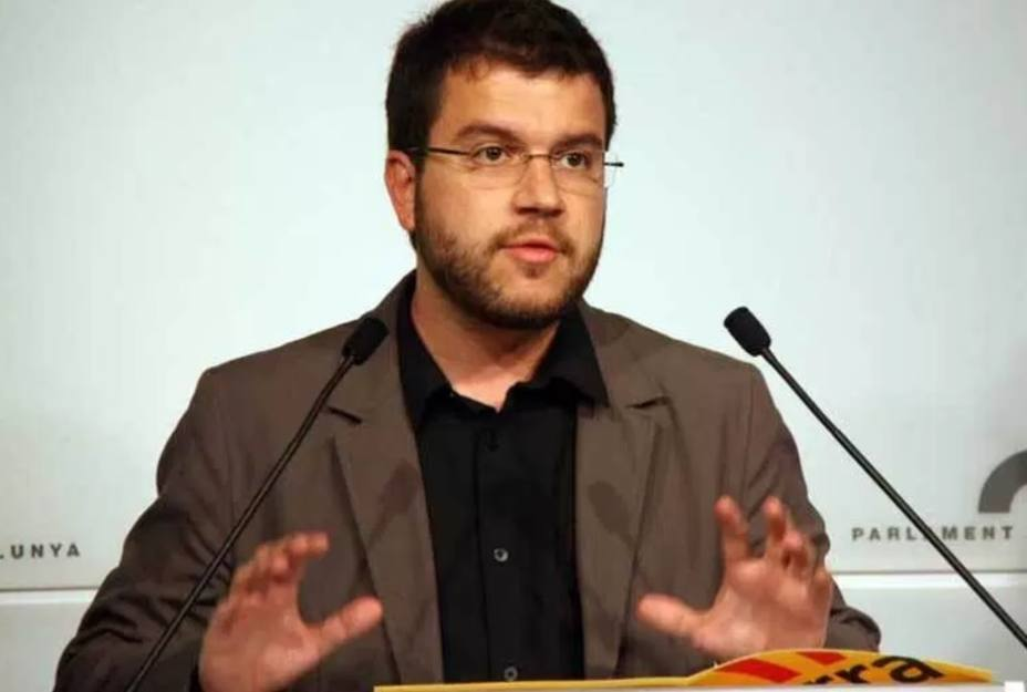 Pere Aragonés (ERC)