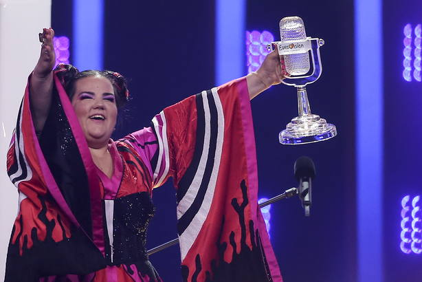 Israel no impondrá Jerusalén como única ciudad candidata para acoger Eurovisión 2019