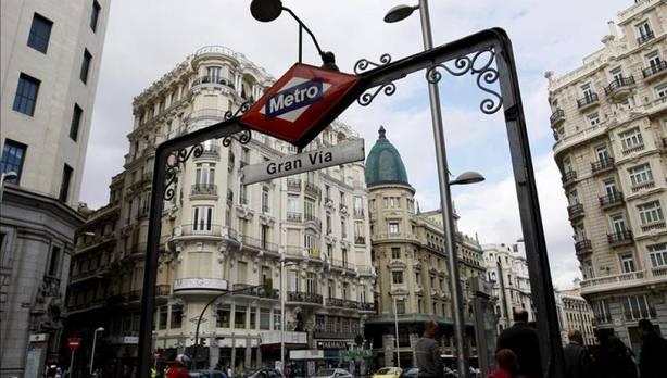Las líneas de metro Madrid afectadas por las obras de verano