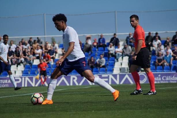 La Región acoge en noviembre 18 stages de fútbol que suponen 3.500 pernoctaciones en La Manga y el Mar Menor