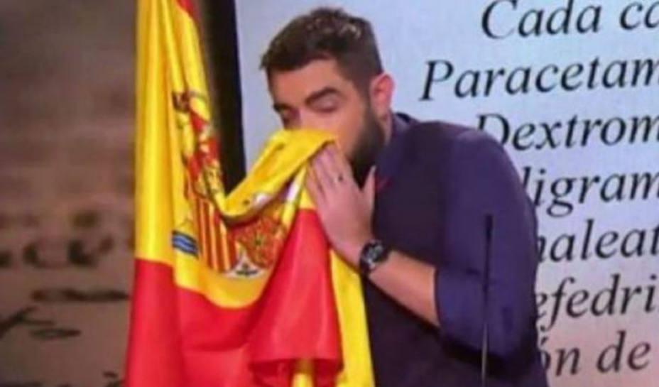 Sigue el boicot a El Intermedio por el sketch de Dani Mateo: una tercera firma anula su contrato