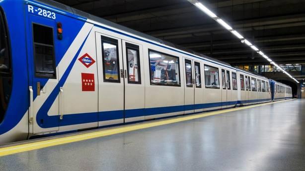 Metro de Madrid establece servicios mínimos de hasta el 79% para los paros convocados a partir de este lunes