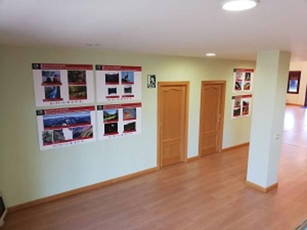 Exposición de fotografía de la Reserva de la Biosfera de los Ancares Leoneses en Vega de Espinareda