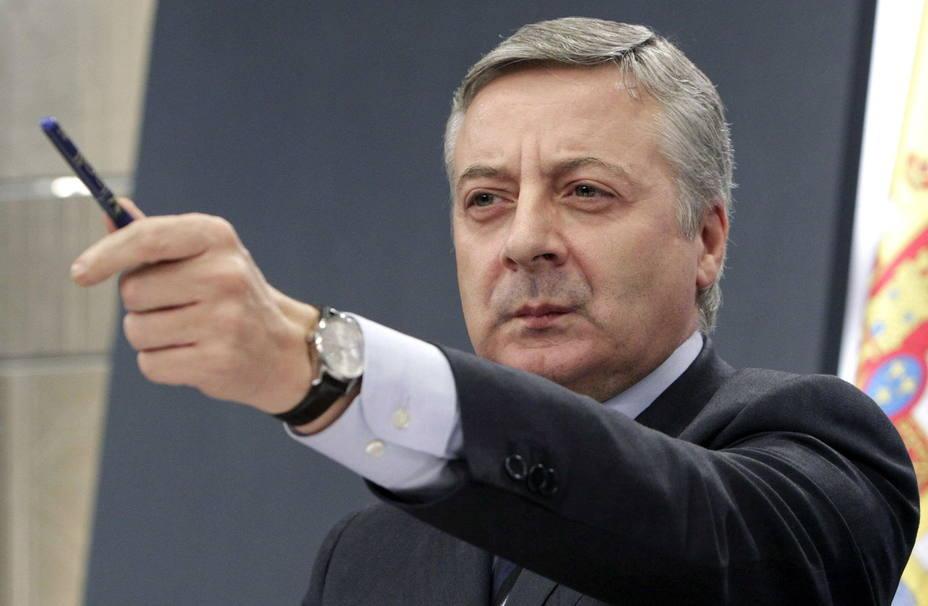 """La descalificación del ex ministro Pepe Blanco sobre la manifestación de Colón: """"Demasiado facha junto"""""""