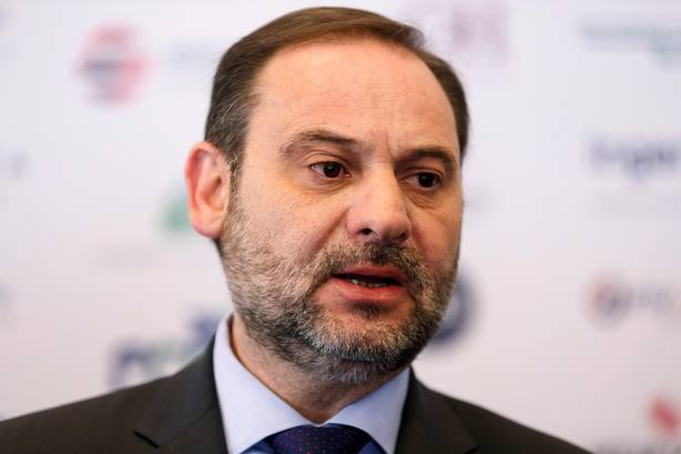 Ministro español de Fomento cierra su visita de trabajo a México