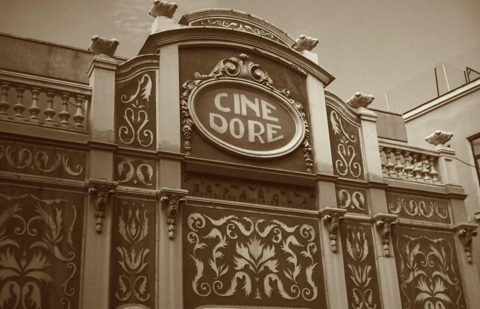 El cine Doré cumple 30 años y lo celebra con todas estas actividades