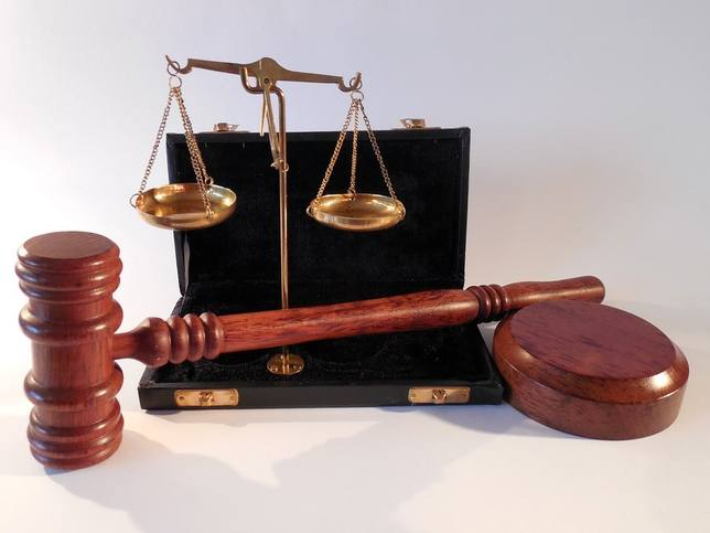 El Colegio Abogados de Lorca adelantará a los letrados del turno de oficio el pago de noviembre