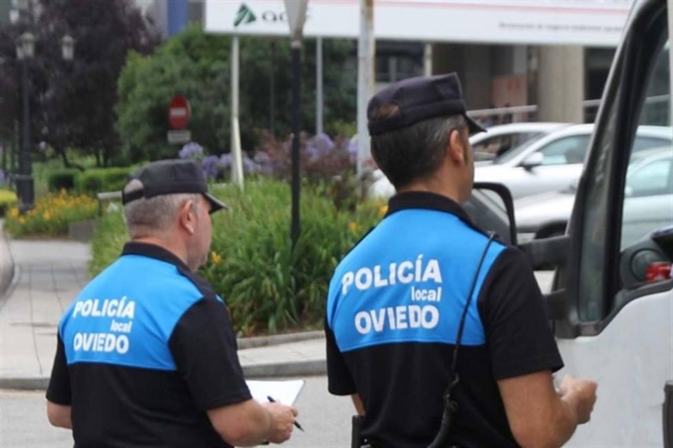 Detienen a un hombre de 29 años por presunta violencia de género en Oviedo