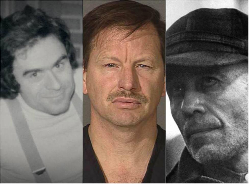 Los 5 peores y más sanguinarios asesinos en serie de la historia
