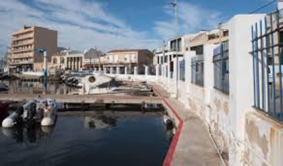 El Molinar en pie de guerra con Autoridad Portuaria y Ayuntamiento