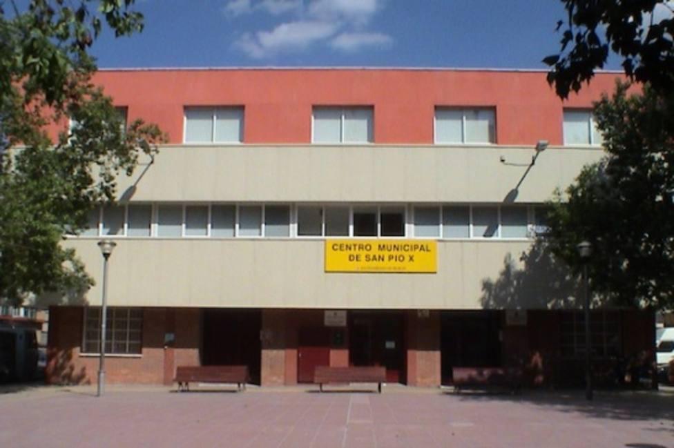Con el título 'Ponte en mi piel', se celebra el domingo en el centro cultural de San Pío X