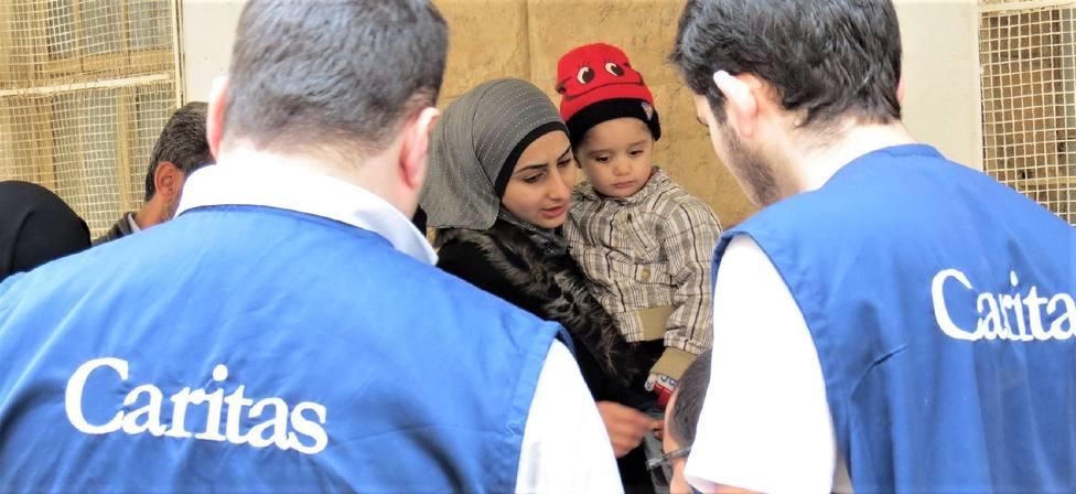 Amnistía Internacional pide al futuro Gobierno protección adecuada para refugiados y dejar atrás políticas ambiguas
