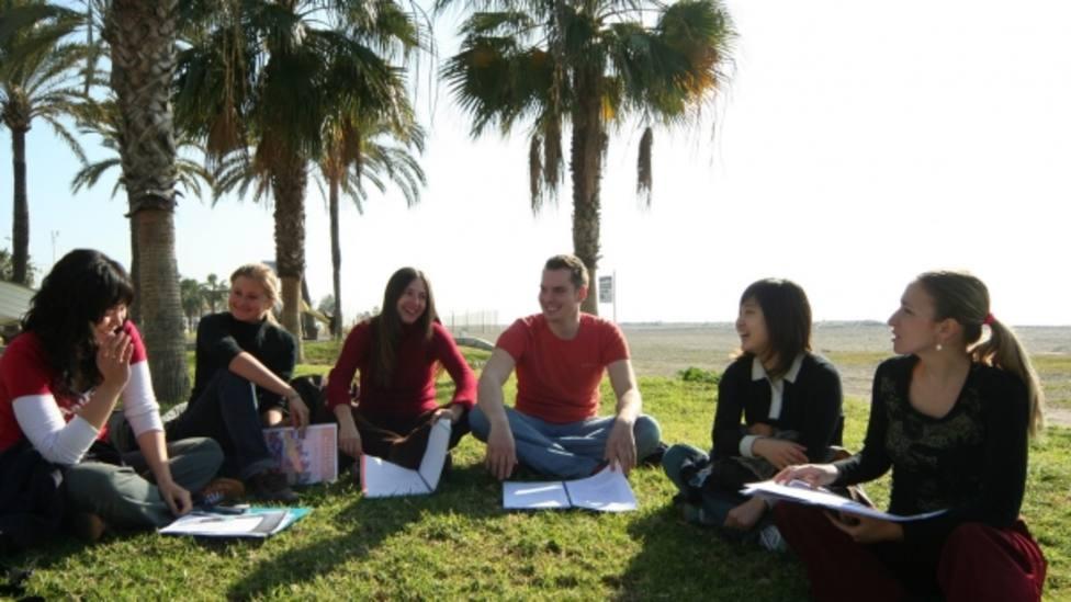 El turismo idiomático deja en Málaga 18 millones de euros en un año