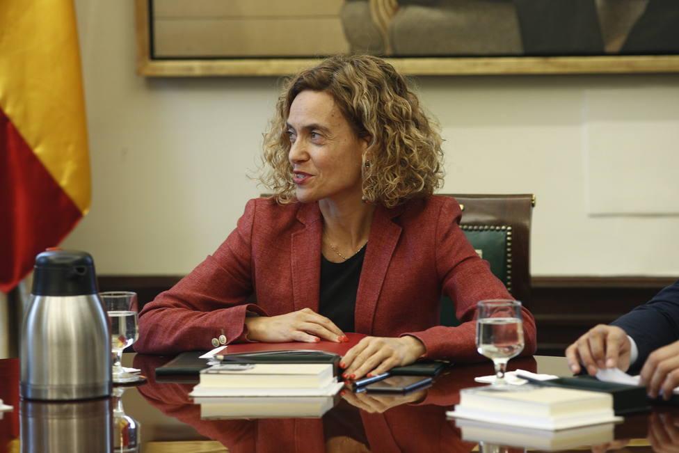 Los grupos del Congreso tienen de plazo hasta el jueves para designar a sus representantes en la Diputación Permanente