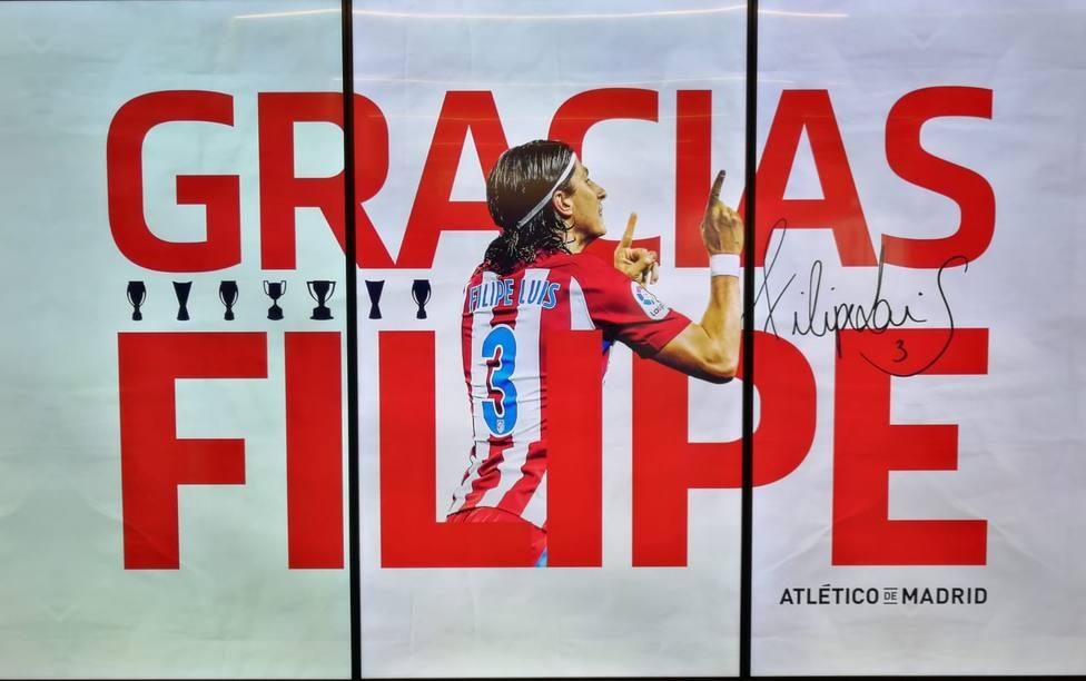 gracias Filipe