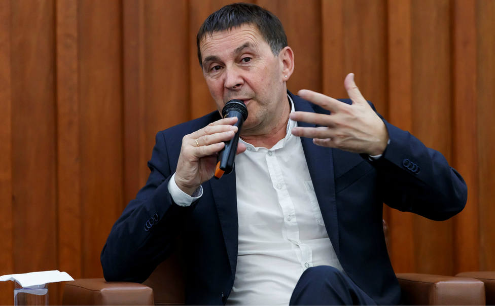 La polémica solución de Otegi para evitar los homenajes a los presos de ETA