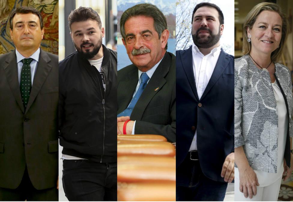 El más difícil todavía de Sánchez: el juego de los síes y las abstenciones