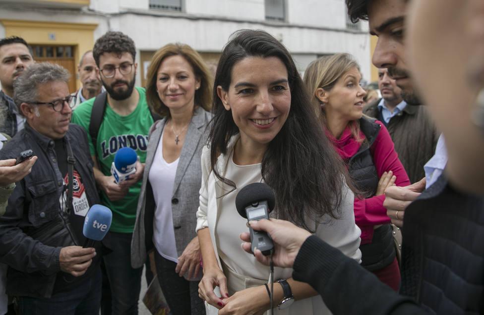 Vox condena lo ocurrido en el centro de Hortaleza y tacha de vergonzoso que algunos partidos les culpen de los hechos