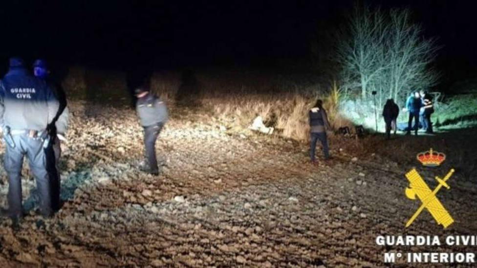Loxzalizado el cadáver de la mujer desaparecida hace dos meses en Burgos