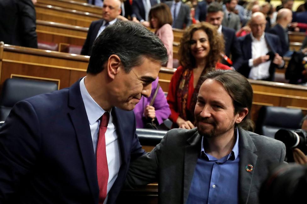 La creación de empleo caerá casi un 40% este año en España
