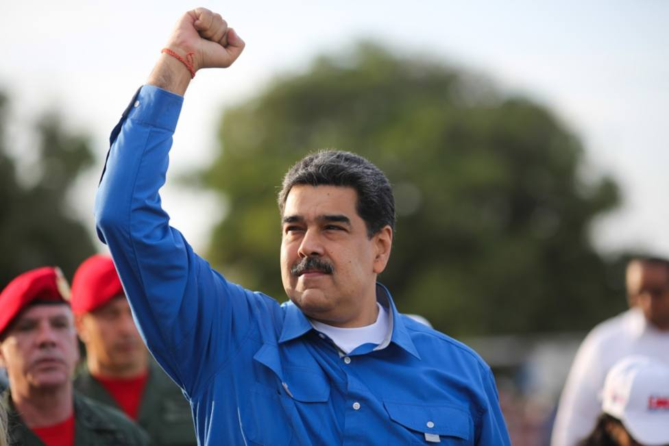 Duque y Pompeo denuncian la presencia de Hezbolá en Venezuela al amparo de Maduro