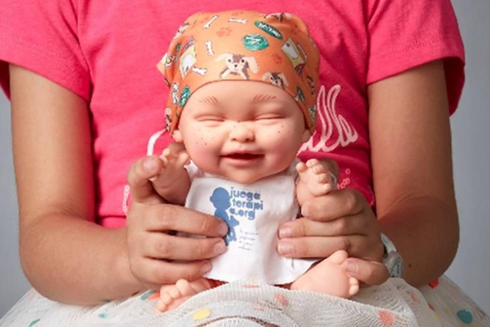Muñeco Baby Pelón