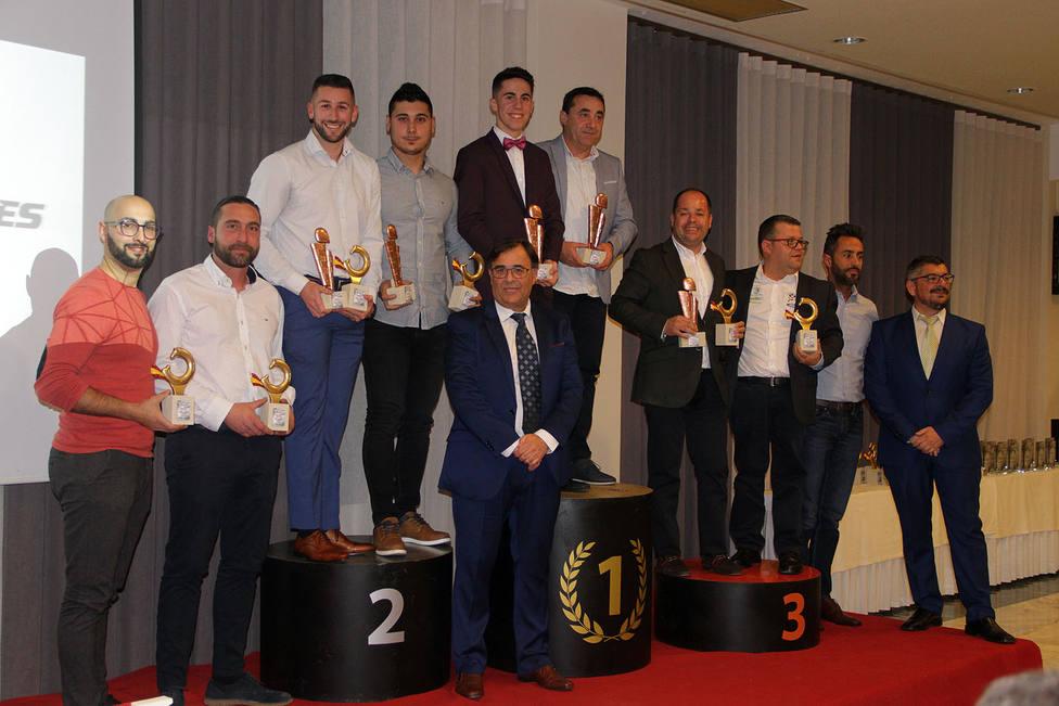 FARMU entrega en Lorca sus galardones 2019