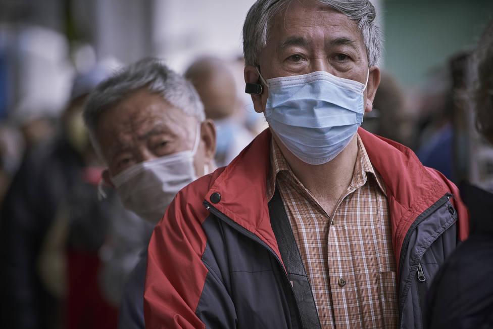 Hong Kong confirma su segunda muerte por el brote del nuevo coronavirus