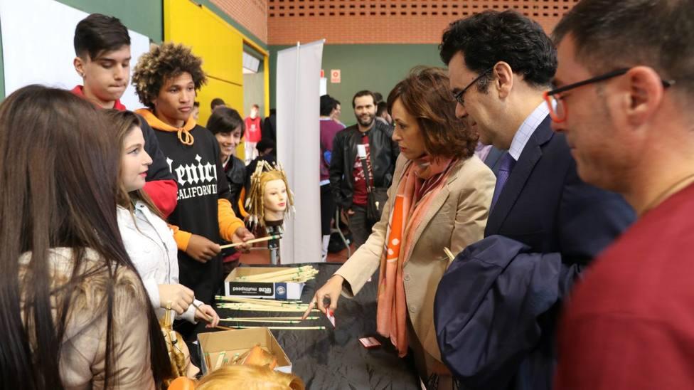 La empleabilidad e inclusión social de los jóvenes, objetivos del Proyecto DB Wave de los Salesianos en Europa