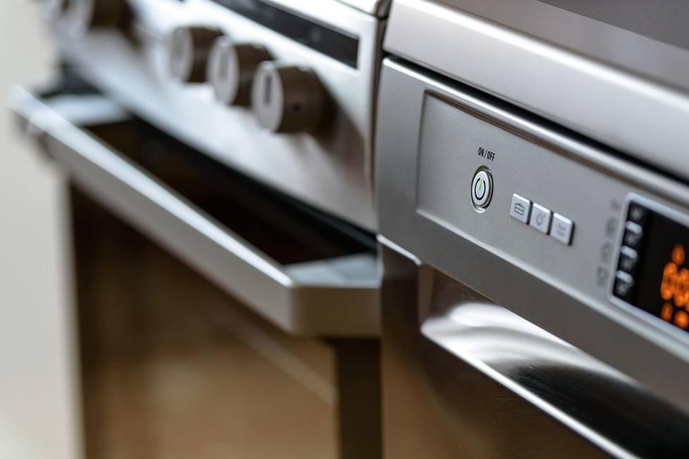¿Cómo debes usar los electrodomésticos confinado en casa por el coronavirus?