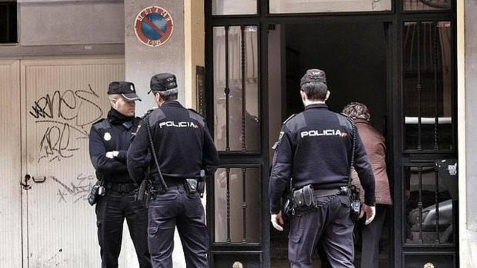Policia Mislata