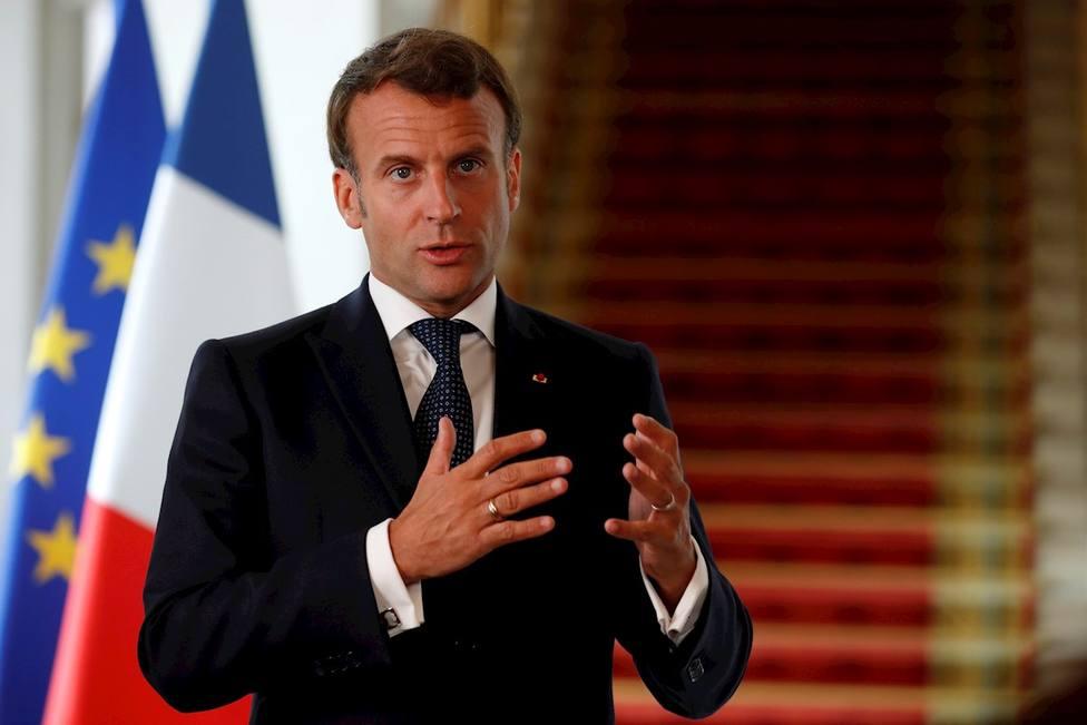 Francia se plantea ofrecer mascarillas gratis debido al aumento de casos de coronavirus
