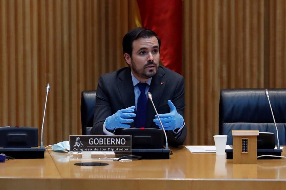 Un chef explota contra Alberto Garzón: Tiene poco valor añadido