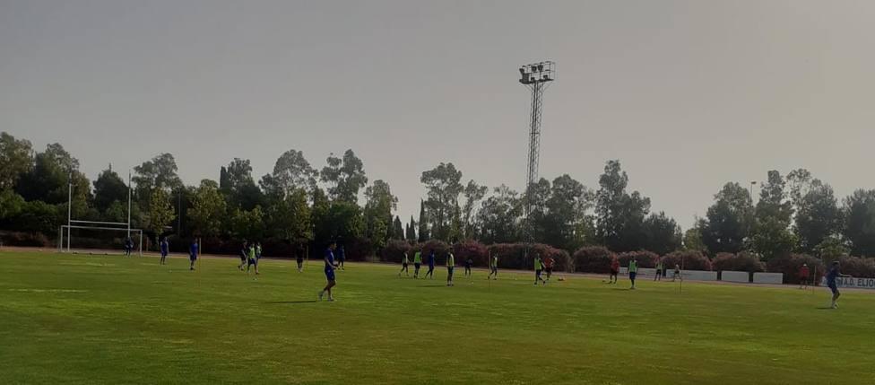 El CF Lorca Deportiva jugará un amistoso el viernes ante el FC Cartagena