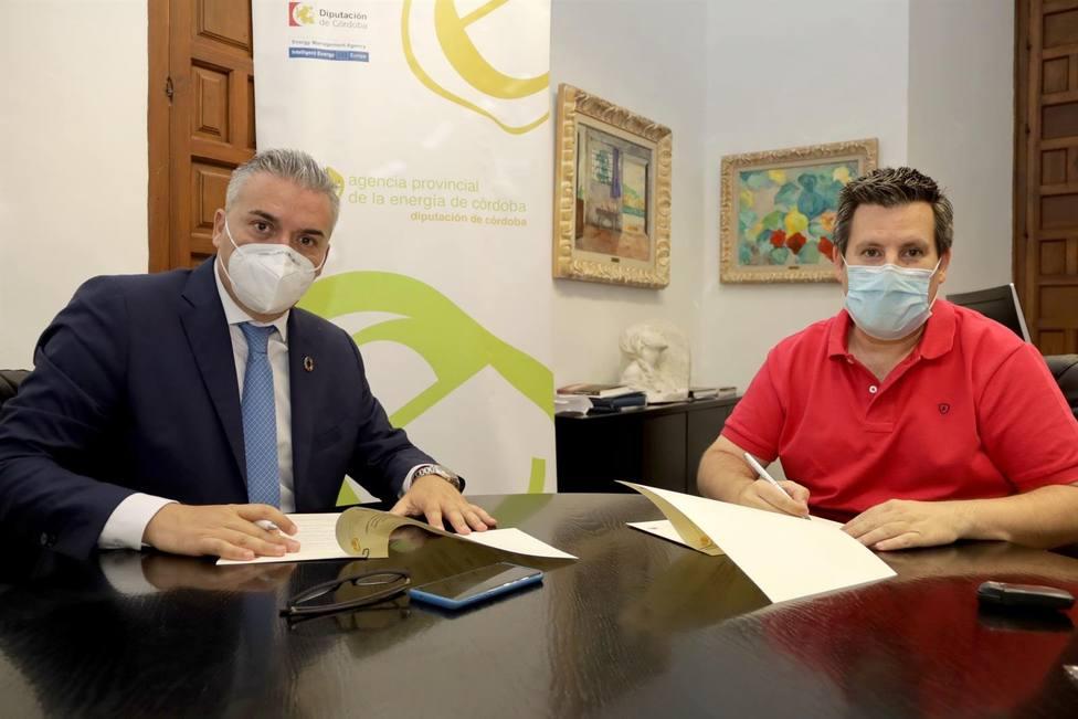 La Agencia Provincial de Energía realiza el Plan de Movilidad Urbana Sostenible de Peñarroya-Pueblonuevo