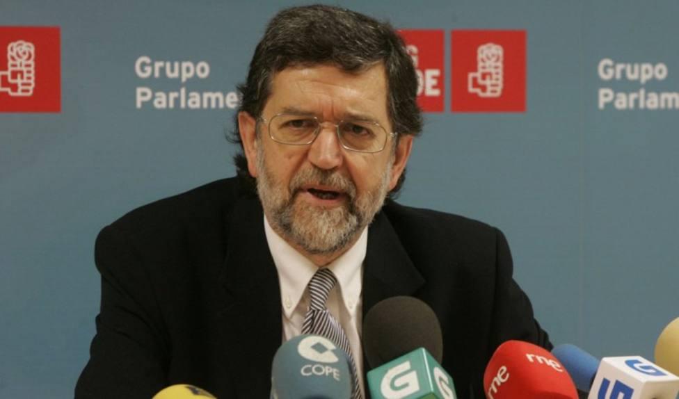 El doble socialista de Rajoy se queda sin escaño en el parlamento gallego
