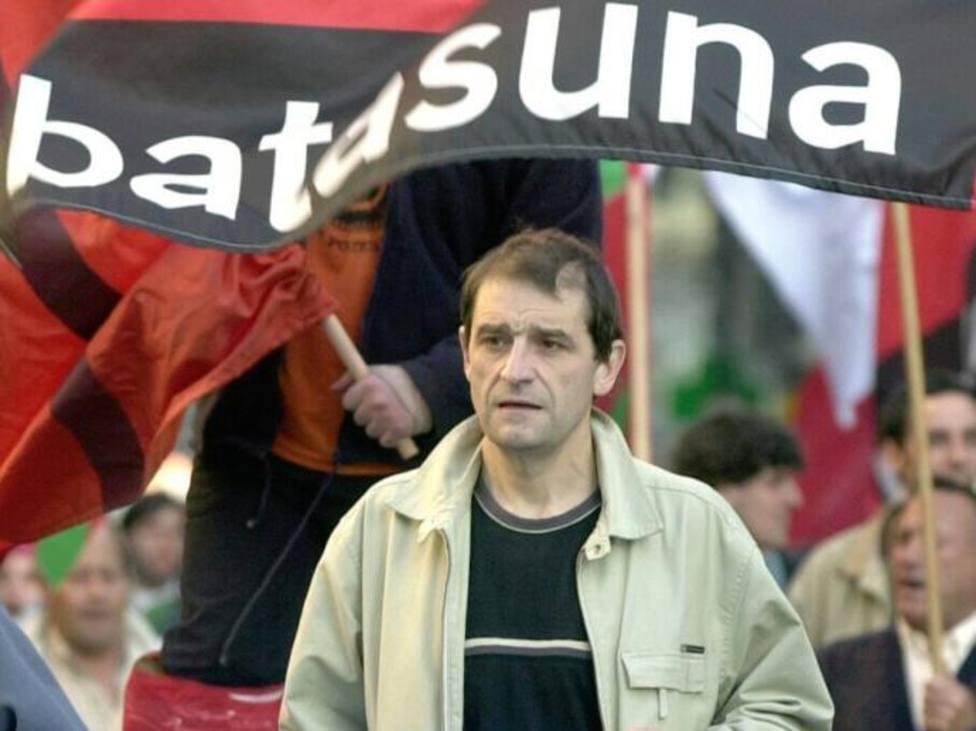Francia autoriza la salida de prisión del etarra Josu Ternera por motivos de salud