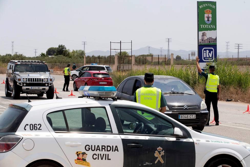 Detenido el dueño de la explotación donde trabajaba el jornalero fallecido por golpe de calor en Lorca
