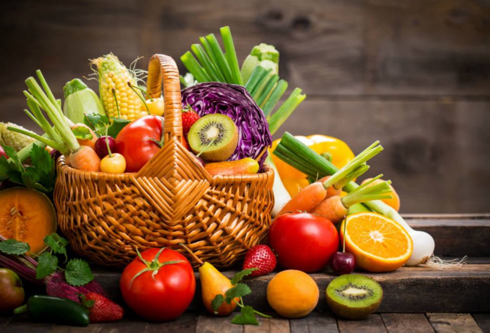 El truco perfecto para que las frutas y verduras tarden más en pudrirse