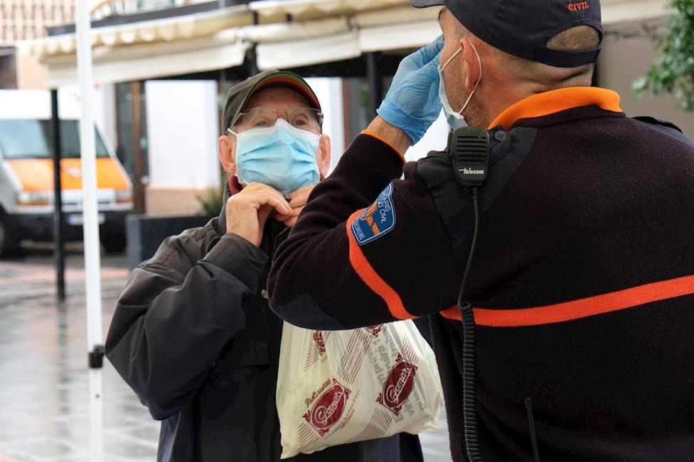 Baleares suma 84 contagios nuevos y tiene 520 casos activos de la COVID-19