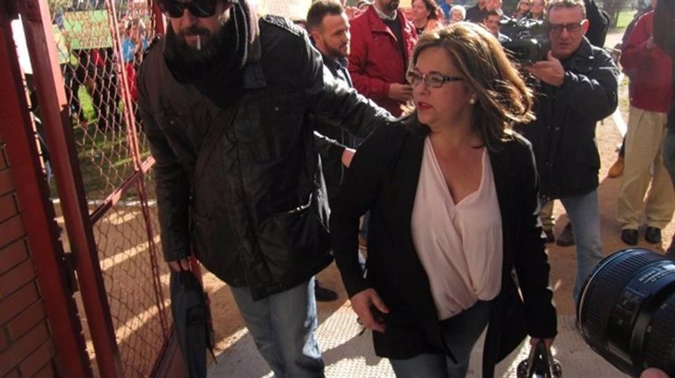 Los acusados del caso de mordidas de la Fundación Guadalquivir irán a juicio en marzo de 2021