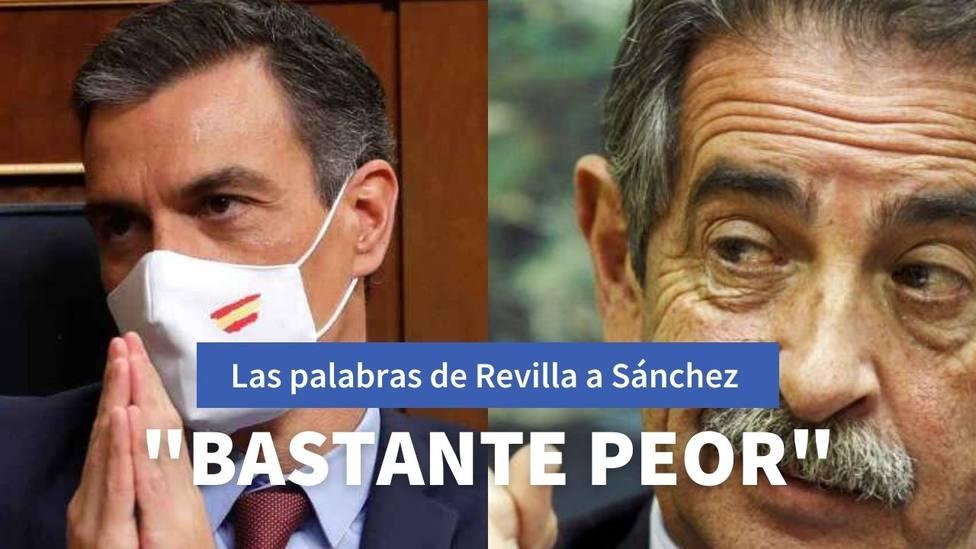 Revilla avisa al Gobierno de Sánchez en El Hormiguero los efectos que puede tener un nuevo confinamiento