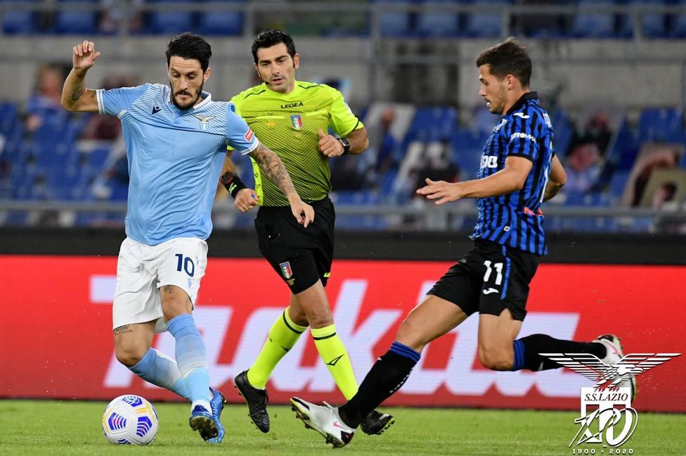 La Juventus empata en Roma; el Nápoles, líder; el Atalanta golea a la Lazio