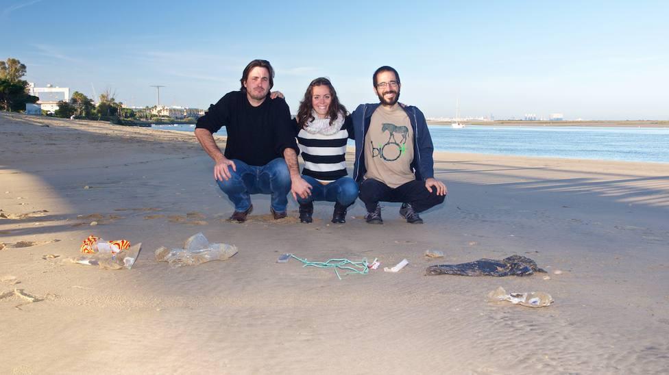 Coca-Cola impulsa el I+D+I para encontrar soluciones a la contaminación en los mares