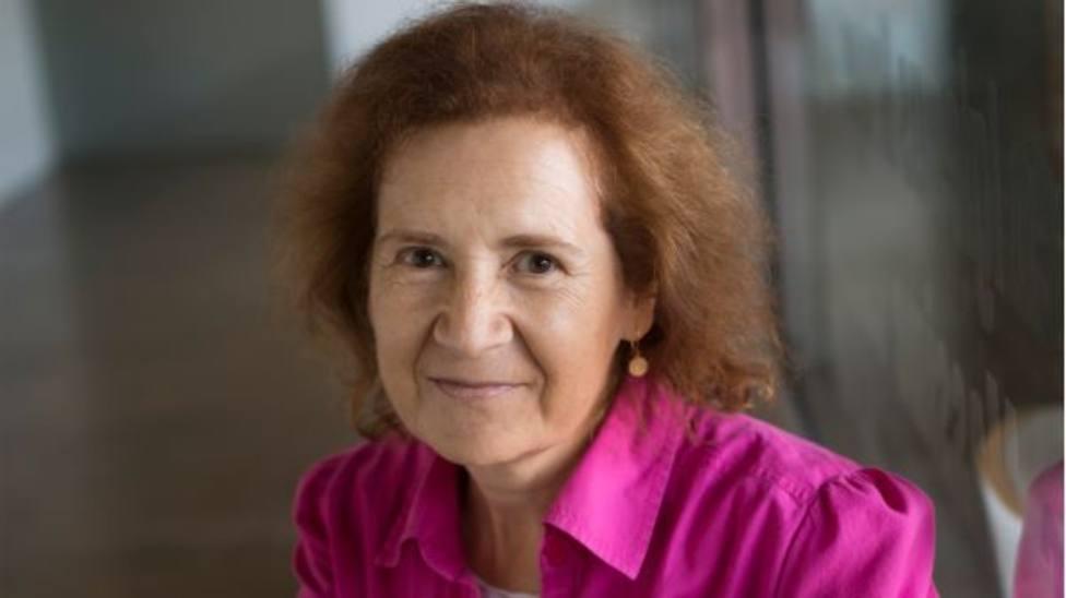 La viróloga Margarita del Val participa en el ciclo CIeNZA de la Biblioteca Regional
